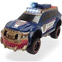 Dickie City Protector  Polis Arabası