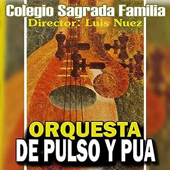 Suspiros de España de Orquesta de Pulso y Pua en Amazon Music - Amazon.es