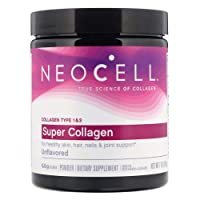 NeoCell Super Collagen Type 1 and 3 Powder - 7 oz