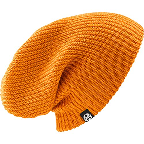 Burton Truckstop Beanie Safety Orange, One Size