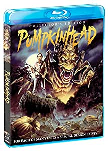 Pumpkinhead (Collector's Edition) [Blu-ray]