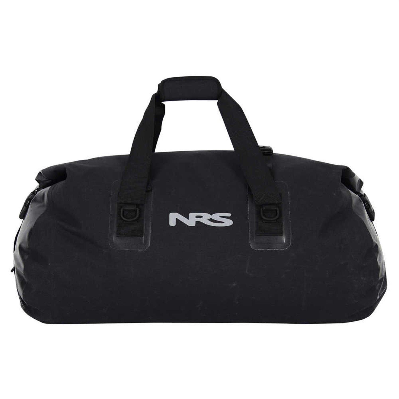 NRS エヌアールエス エクスペディションドライダッフルM ブラック [並行輸入品] B078PPFTYG