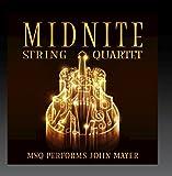 MSQ Performs John Mayer