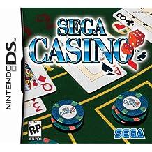 Sega Casino - Nintendo DS