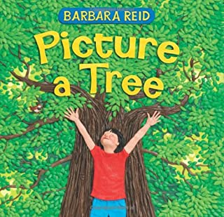 Book Cover: Picture a Tree