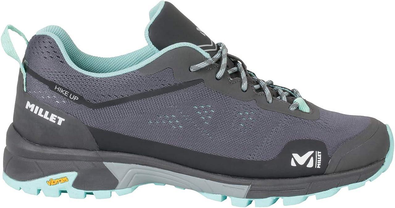MILLET Hike Up W, Walking Shoe para Mujer: Amazon.es: Zapatos y complementos