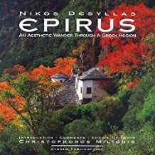 Epirus - An Aestehtic Wander through a Greek Region
