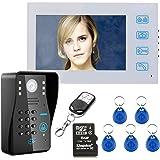 Amazon Com Bw Entry Guardian Wireless Video Door
