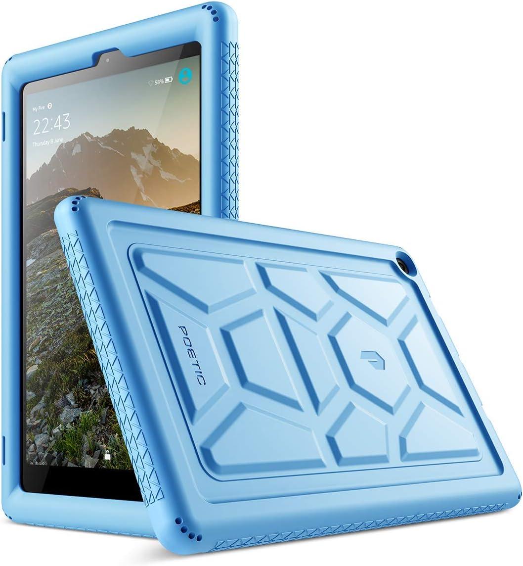 Funda para tablet Amazon Fire HD 10.1 versión 7th...-PK6N