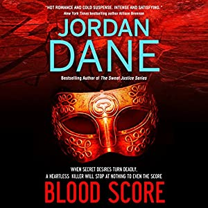 Blood Score Audiobook
