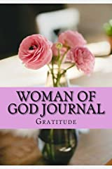 Woman of God Journal Paperback