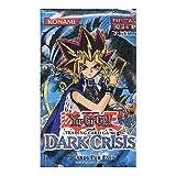Yu-Gi-Oh! TCG: Dark Crisis Booster Pack Upper Deck