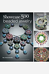 Showcase 500 Beaded Jewelry: Photographs of Beautiful Contemporary Beadwork (500 Series) Paperback
