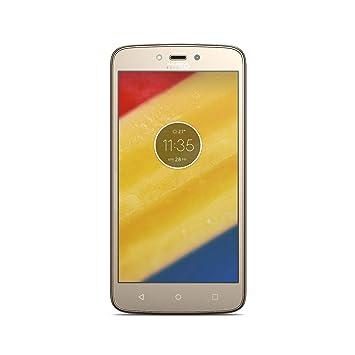 Motorola Moto C Plus - Smartphone DE 5