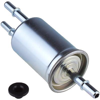 Luber-finer G1036 Fuel Filter: Automotive