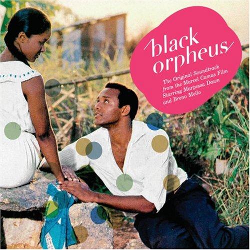 Black Orpheus (Soundtrack) by Verve