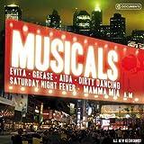 Musicals: Grease, Dirty Dancing, Saturday Night Fever, Mamma Mia, Evita, Aida... (2008-06-10)