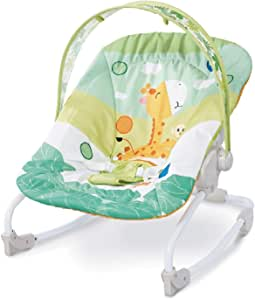 Rocking Chair by Baby Love 33-32163