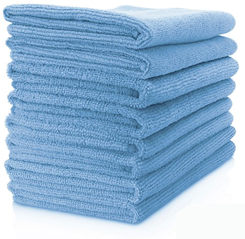 vibrawipe-microfiber-cloth-pack-of-8-pieces-all-blue-microfiber-cleaning-cloths-high-absorbent-lint-