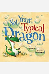 Not Your Typical Dragon Kindle Edition