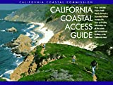 The California Coastal Access Guide, California Coastal Commission Staff, 0520208595