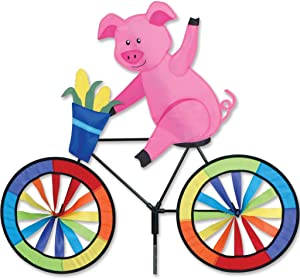 Premier Kites Bike Spinner - Pig