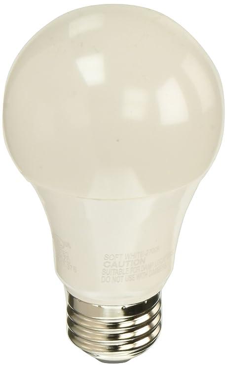 Amazon.com: Feit eléctrico a450827mmledi LED foco de Sensor ...