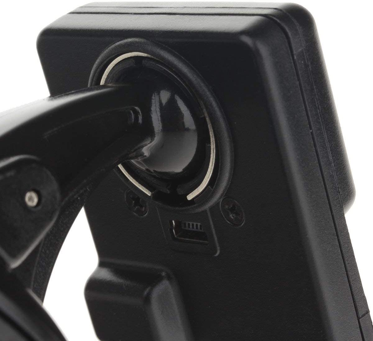 BOROLA Car Suction Cup Mount Holder for Garmin Nuvi 370 360 350 310 300 GPS
