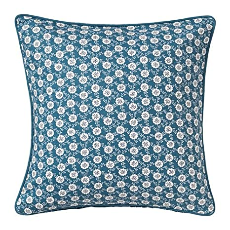 Amazon.com: IKEA Cushion Throw Pillow Cover Inner Cushion ...