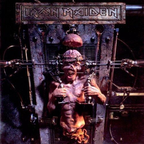 Iron Maiden: The X Factor (Audio CD)