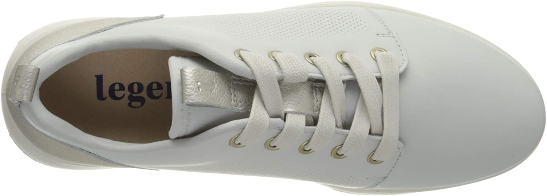 Legero Essence Sneakers voor dames wit wit wit wit 10
