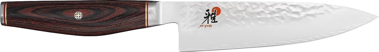 cuchillos de japon afilar chef cocina gyutoh japones