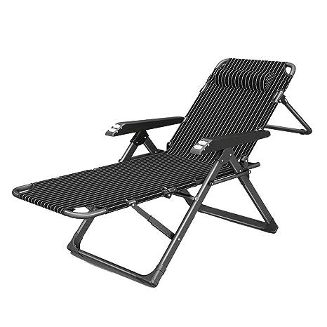 Bseack Silla de Playa Reclinable ,Sentado y acostado ...