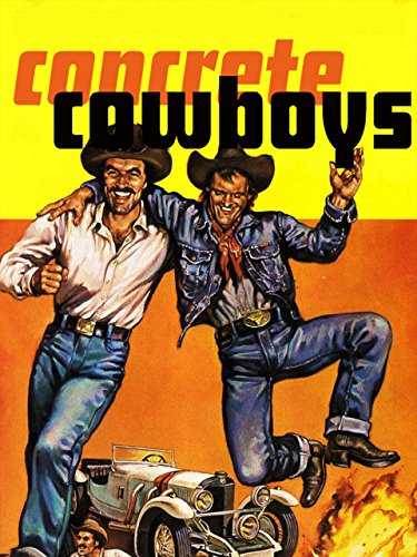 (Concrete Cowboys)