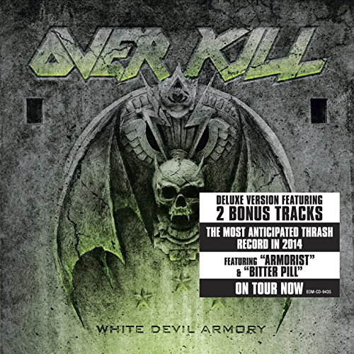 White Devil Armory (Deluxe Ver...