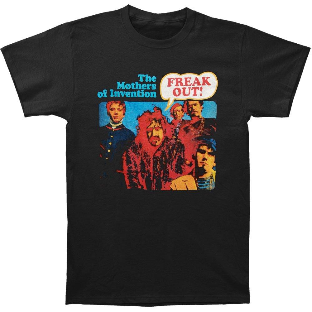 Frank Zappa - Freak Out T-Shirt Impact Merchandising 41163