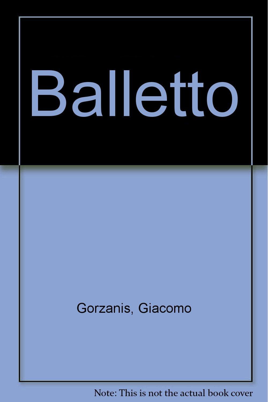 Balletto. Partituras para Guitarra: Amazon.es: Electrónica