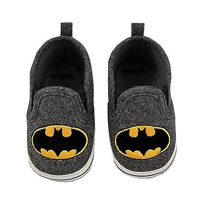 MY GENERATION KIDS , {Chaussures premiers pas pour bébé (garçon) Gris gris clair