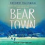 Beartown | Fredrik Backman