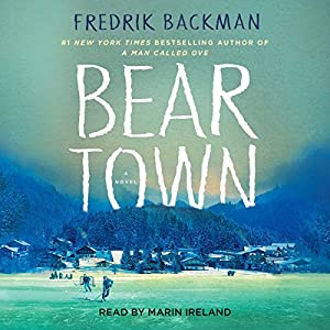Beartown Hörbuch