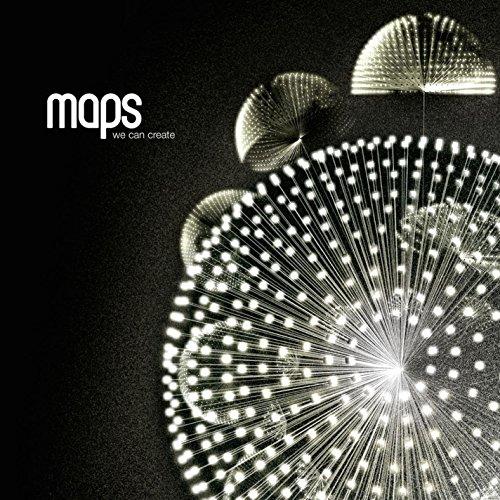 Maps-We Can Create-CD-FLAC-2007-FLACME Download
