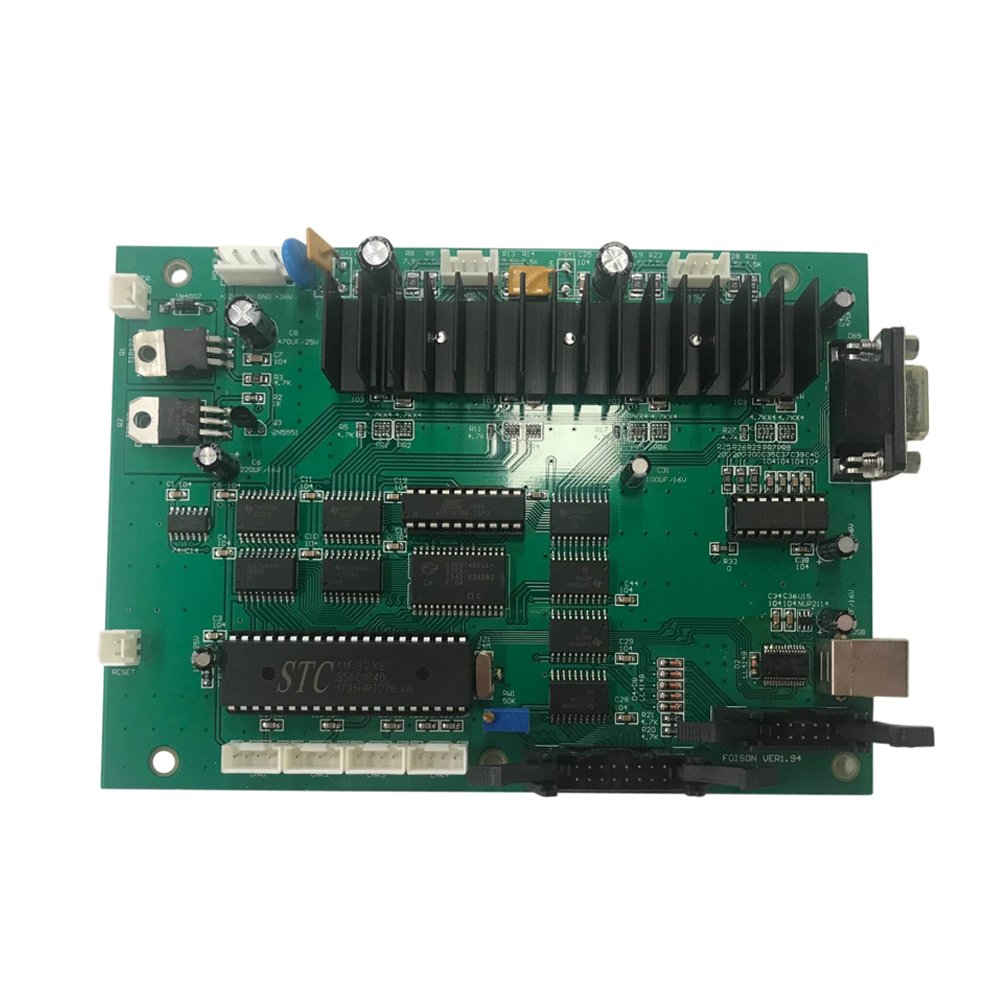 Motherboard/Mainboard for Foison Vinyl Cutter Plotter by Ving