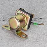 Cuque Vehicle Starter Electric Relay Unit
