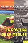 La posture de la méduse par Pucciarelli