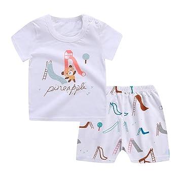 Subfamilia, ropa de bebé recién nacido bebé niños niñas dibujos ...