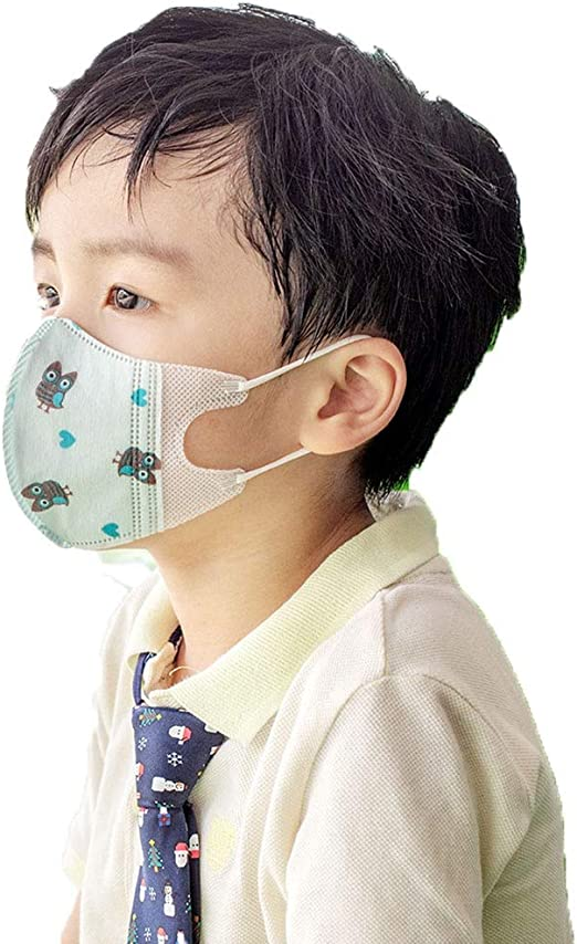 children's surgical masks