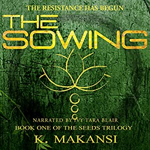 The Sowing Audiobook