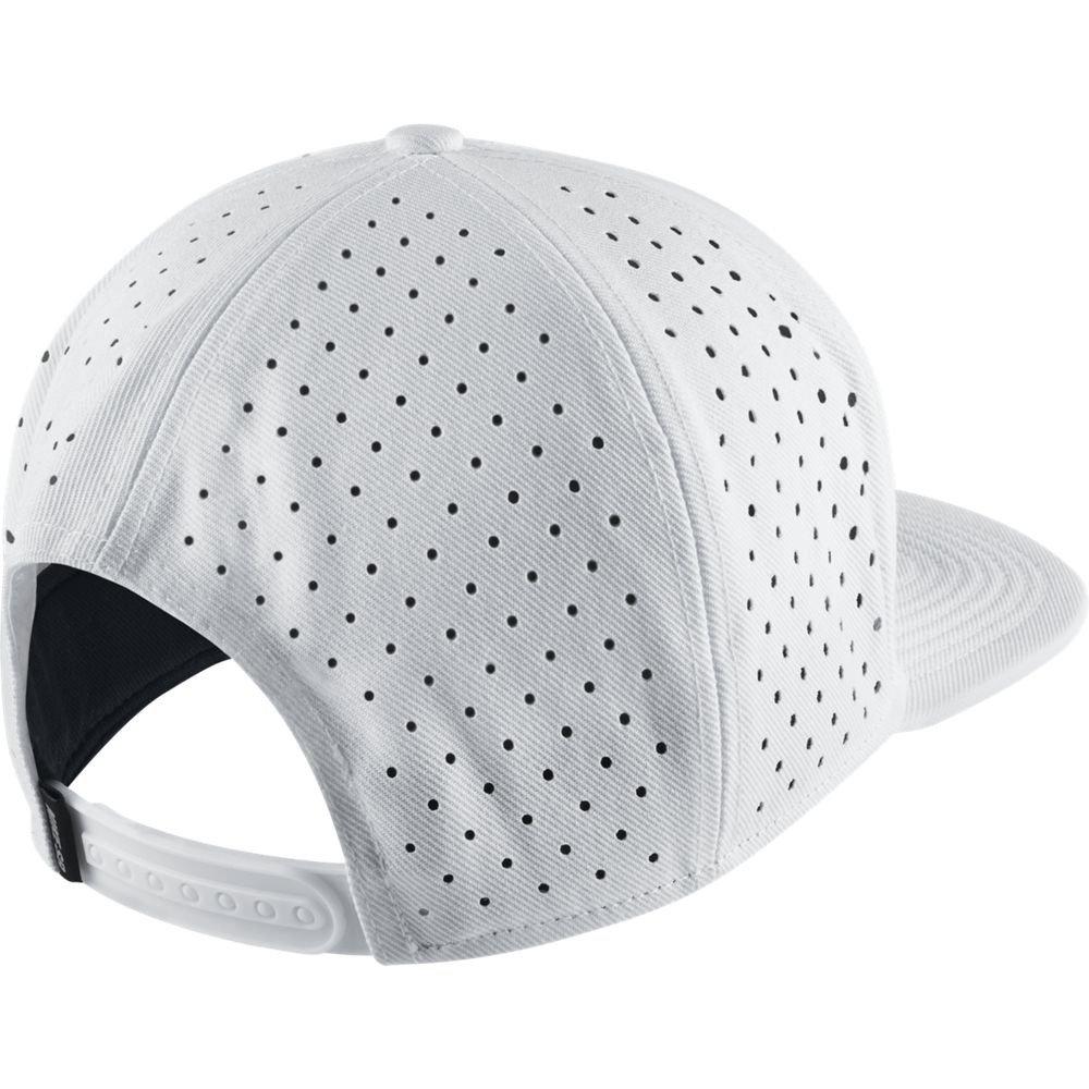 ad710551823f3 ... coupon code for amazon nike mens sb black reflect pro trucker snapback  hat white black sports