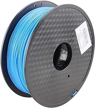 Filamento 3D 1.75Mm 400M Material De Consumibles De Impresión ...