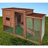 Ware Manufacturing Premium Plus Chick-N-Villa Chicken Villa